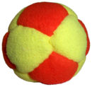 Phatty 14 Fleece Juggle Ball