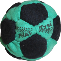 Image Phat Tyre Pro Footbag