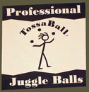 Tossaball�Sticker