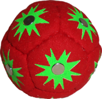 Tossaball® Hybrid Decorated 2.45