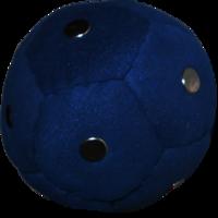 Image Ultra Suede Soft 2.45 Studded Juggle Ball