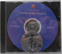 Image Tricks of the Trade 2 DVD