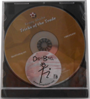 Image Tricks of the Trade DVD
