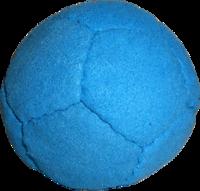 Image Ultra Suede Soft 2.65 Juggle Ball