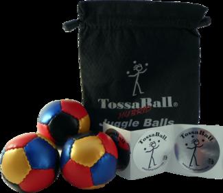 Tossaball Hybrid TX 2.55